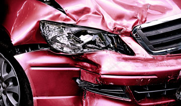 collision repair Winnipeg